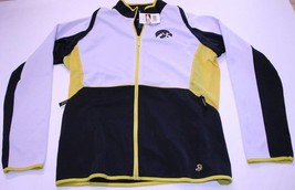 Women's Iowa Hawkeyes Ladies XXL NWT Athletic Jacket Authentic - $32.49