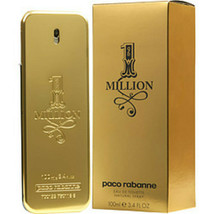 New PACO RABANNE 1 MILLION by Paco Rabanne #162533 - Type: Fragrances fo... - $84.08