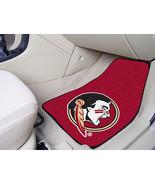 Florida State University Car Mats 2 Piece Front - $49.99