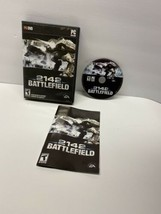 Battlefield 2142 (PC, 2006)  Used in Good condition complete - $8.41