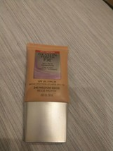 Revlon Youth FX Fill + Blur Foundation SPF 20. 240 Medium Beige  - $9.75