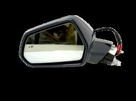 2019-2020 OEM Chevrolet Chevy Camaro LEFT Shadow Gray Blind Spot Mirror 84503210 - $123.74