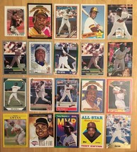 Tony Gwynn 20 Piece Baseball Card Lot NM Condition San Diego Padrees Top... - $2.72