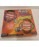 New!! Buffalo Watch Ya Mouth Throwdown Edition - $18.80