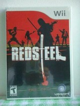 Red Steel (Nintendo Wii, 2006) - $74.65