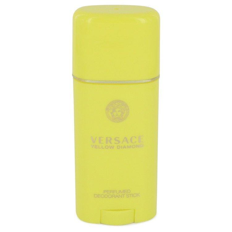 Aaversace yellow diamond deodorant stick