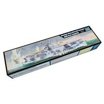 Harvey Park Drumpetter 1/350 German Navy Aircraft Carrier DKM Graf Zeppe... - $173.98