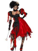 Reine de Coeur Déguisement, Déguisement Halloween, M 12-14, Femmes - $44.67