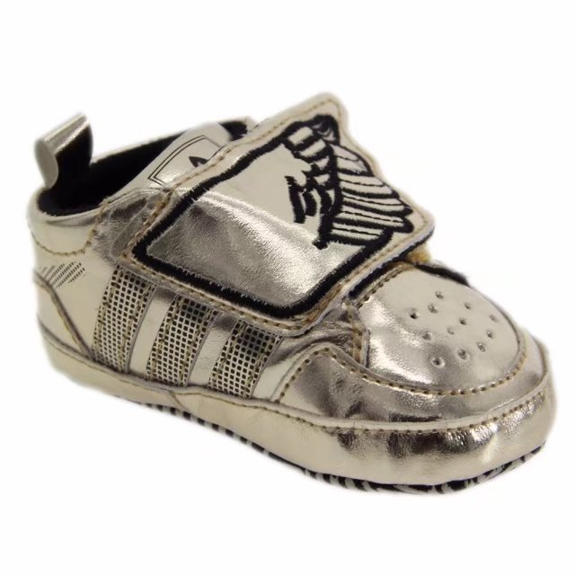 Gold Baby Boys Walking Shoes Newborn 0 18M and 50 similar items