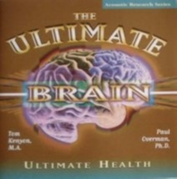 The Ultimate Brain - Ultimate Health Cd