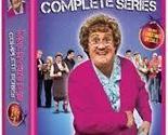 Mrs. Brown's Boys: Complete Series Seasons 1-3 1 2 3 DVD 2015 Box Set