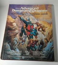 Dungeoneer's Survival Guide (Advanced Dungeons and Dragons) Niles, Douglas AD&D - $43.54
