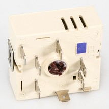 74011242 WHIRLPOOL Cooktop element control switch - $38.10