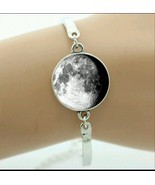 moon phase cabochon bracelet - €8,50 EUR
