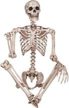 Skeleton Poseable Halloween Decoration - £52.37 GBP