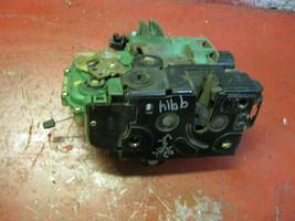 00 01 03 04 05 99 02 VW jetta oem left rear door latch & power lock actuator - $12.86