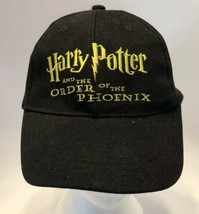 Scholastic Book 06-21-03 Harry Potter And The Order of the Phoenix Black... - $19.59