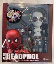 "Egg Attack Action Deadpool (Marvel Comics) X-FORCE 6"" Figure New (EAA-065SP) - $178.95"
