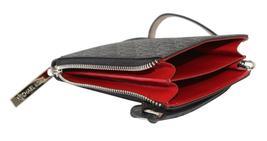 Michael Kors Women's MK Logo PVC Leather Purse Belt Fanny Pack Bag 552500 image 4