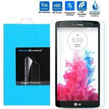 Premium Tempered Glass Screen Protector for LG G Vista VS880 - $10.00
