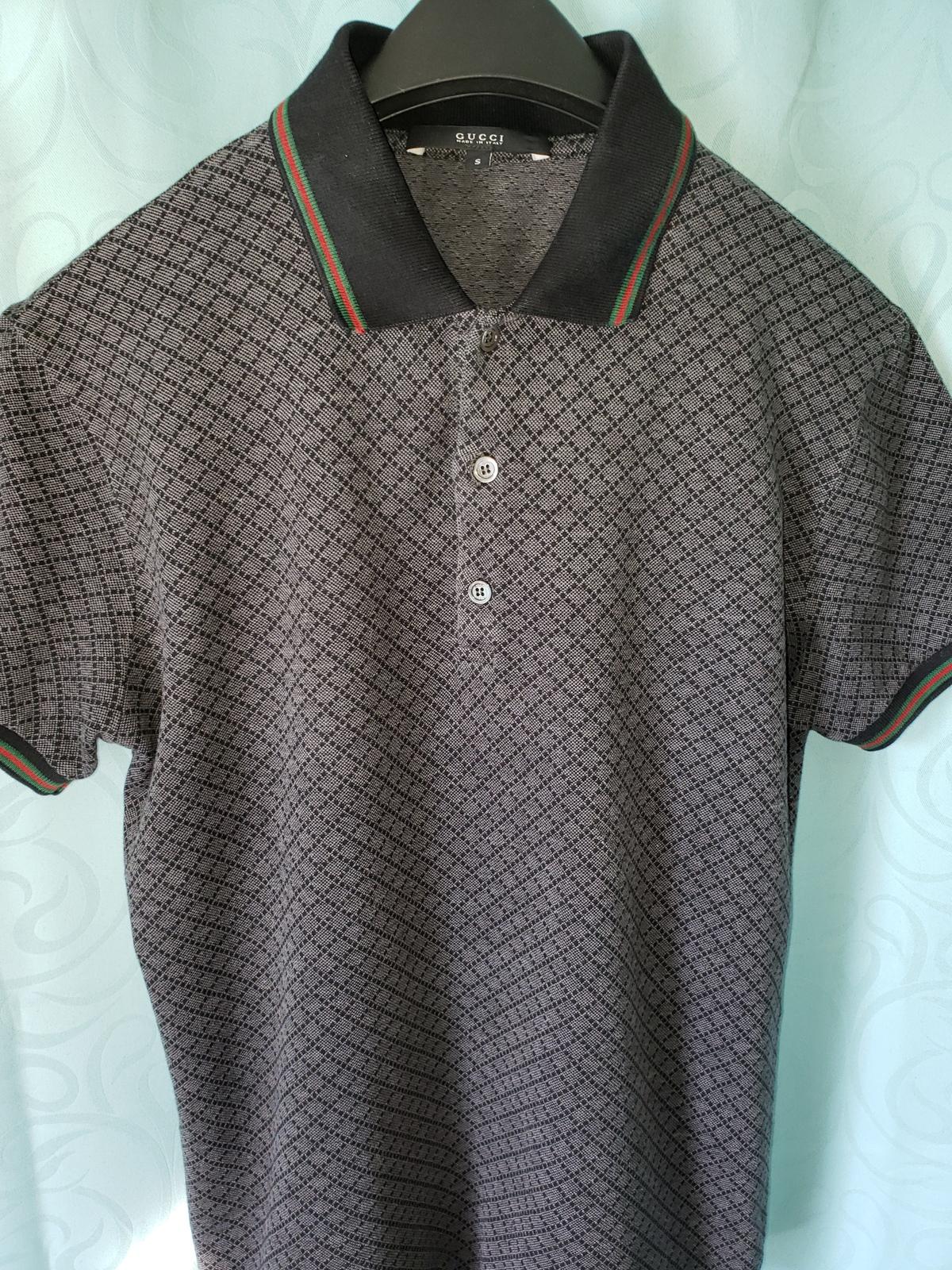 ea7abbfdd6b Gucci Polo Shirt  42 customer reviews and 4 listings