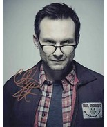 Christian Slater In-Person AUTHENTIC Autographed Photo COA Mr. Robot SHA... - $75.00