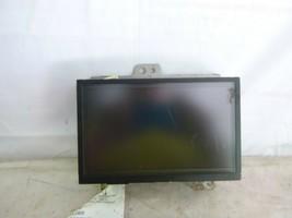 2011 2012 Infiniti G25 Infomation Display Screen 28091-1BU0A ETC26 - $26.33