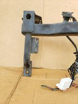 02-05 Range Rover L322 Westfalia Tow Towing Trailer Hitch Kit Module & Harness image 10