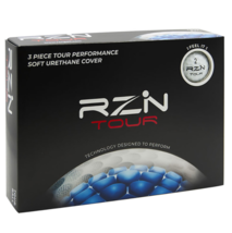 RZN Tour Golf Balls 2020 White - $21.26