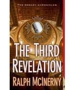 The Third Revelation By Ralph Mcinerny - $4.35