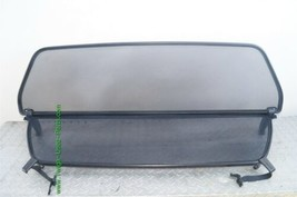 Mercedes R129 SL320 300SL 600SL 500SL Rear Wind Deflector Screen Blocker 90-02