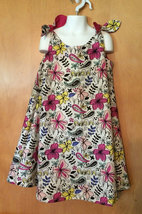 Girls Freestyle Floral Twirly Sundress Boutique Dress - $29.00+