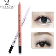 Rose Brand Shimmer Shine Eyeliner Makeup Easy To Wear Waterproof Glitter... - $0.01