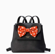 KATE SPADE NEW YORK MINNIE MOUSE LEATHER BACKPACK NWT - $241.88