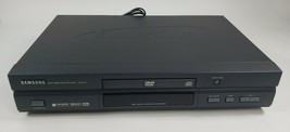 Samsung DVD-511 DVD Player Audio D/A Converter Tested/Working No Remote - $27.42