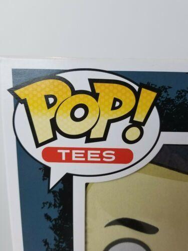 Funko Pop! Tees Star Wars Chirrut Imwe Unisex Sz L Barnes and Noble Limited Ed
