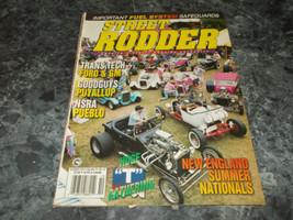 Street Rodder Magazine Vol 24 No 10 October 1995 Fuel Safety - $2.99