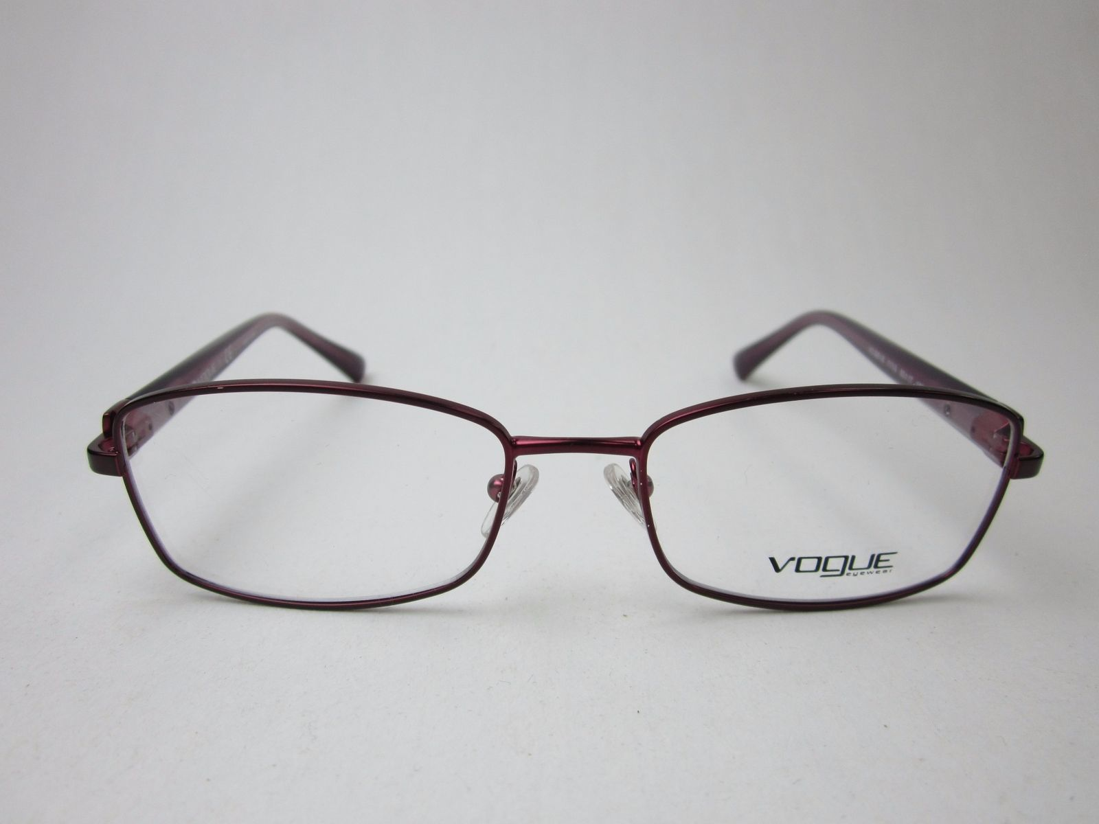 98ffbdfe9dbde9 Vogue VO3961-B 717-S Eyeglasses 52 17 135 and 50 similar items
