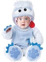 Incharacter Yeti Kleinkinder Kostüm Halloween Süßes Baby Größe 6060 - $49.22