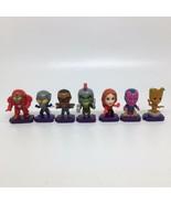2020 Marvel Studios Heroes Avengers McDonald's Toys- Lot of 7 Toys - $14.01