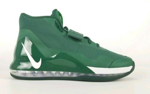 Nike Air Force Max '19 TB Promo Basketball Mens Shoes 11.5 Green AR4095 302 New  image 3