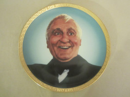 WIZARD collector plate WIZARD OF OZ PORTRAITS Thomas Blackshear - $43.49