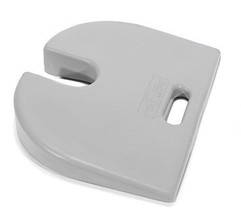 Orthopedic Seat Cushion Back Support and Tailbone Car Driver Office Desk... - $51.97