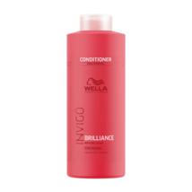Wella INVIGO Brilliance Conditioner for Fine to Normal Hair1L/33.8 Oz - $33.72