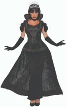 Forum Nouveautés Royal Foncé Reine Femmes Adulte Mal Règle Déguisement Halloween - $52.77