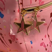 HUGE Jeffree Star Jawbreaker Lot Liquid Lip Train Case Mirror Supreme Frost BNIB image 7