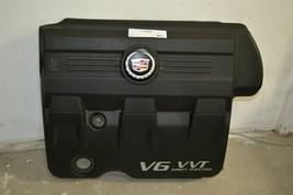 10-16 Cadillac SRX 3.6L V6 OEM 12641495 Engine Cover 10-9F2 - $29.99