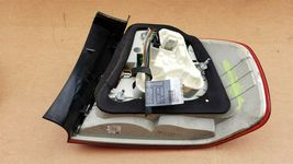 09-11 BMW E90 328 335 Sedan LCI Outer Tail Light Taillight Driver Left LH image 5