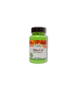 Daily Manufacturing - Min-Col - 100 Capsules - $18.00