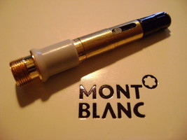 MontBlanc pen replacement spare parts Mont Blanc Twist mechanism for 164... - $29.84